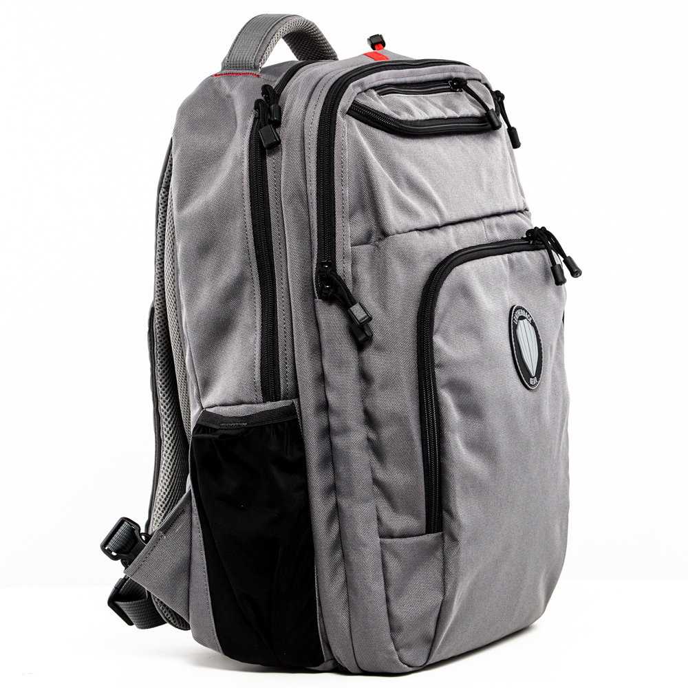 a9d00395868c Civilian One Bulletproof Backpack - Agent Gear USA