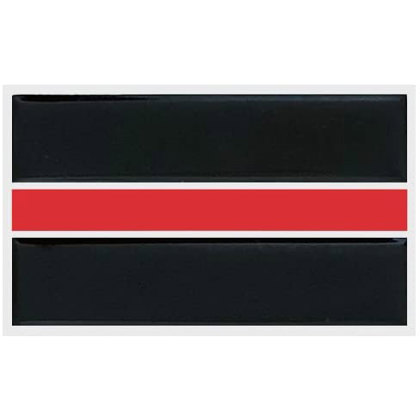 Red Line Pin