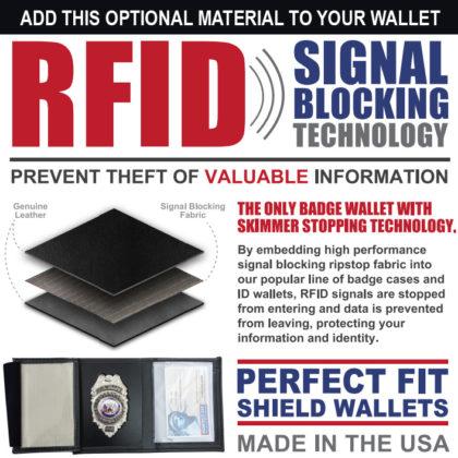 RFID Blocking Material