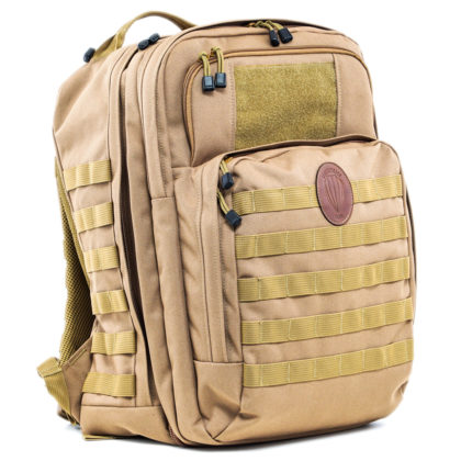 Tactical One Bulletproof Backpack