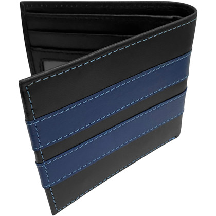 Thin Blue Line Wallet