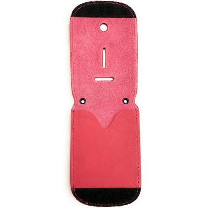 Universal Pink Neck Chain Badge & ID Holder