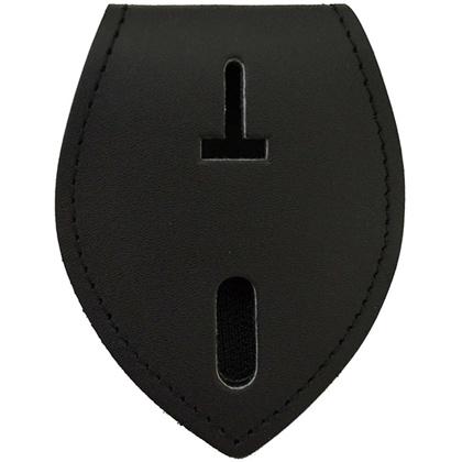 Universal Teardrop Belt Clip Badge Holder